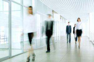 Un questionnaire pour mieux cerner les attentes des acteurs des services généraux au quotidien.